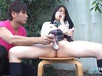Japanese college Girls Short Skirts Vol 19
