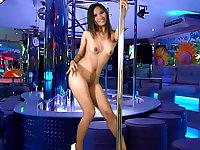 Thai gogo bar dancer wants a new job