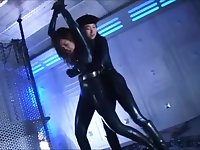 JP heroine tormented by villainess