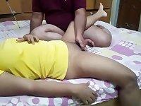 Bhen Ko Chodha Mom Dad K Jane K Baad(hindi Audio)