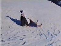 Schneehaschen & Pistenvagler