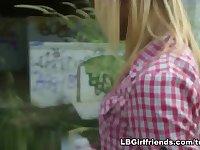 Wa - Cute Alt Girlfriend