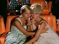 Blonde Cinema