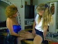 Kay Parkers Mature Lesbians