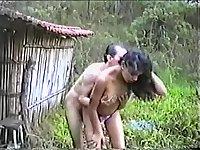 Jeca Erotico — No reino da bicharada