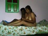 Desi- mallu aunty fuck fast 3
