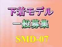 Naniwa - Underware Dressing Room [SMD-07]