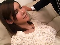 Horny Japanese chick in Best JAV clip