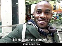 Hot Muscled Latino Seduced. Latin hunk Seduced Hard on Cam.