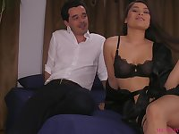 Meana Wolf - Accidental Cuckold II