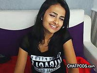 Sensuous Indian Amateur Whore