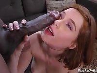 Pepper Hart-interracial Arousing Porn Scene  - interracial