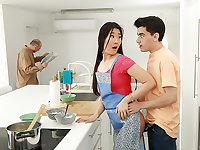 Cooking With Katana