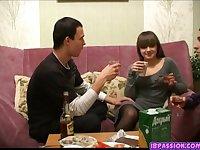 Drunk girl hot sex video - amateur porn