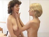 Amazing xxx movie Lesbian hottest just for you