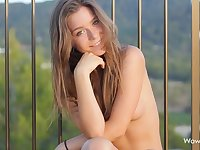 Stunning Lily Chey in her best Nude Dance Ever!