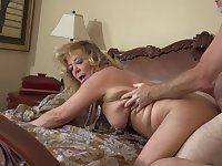 granny goes hard 2 scene 3
