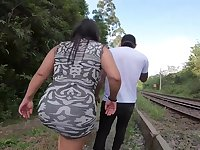 Amateur big tits latinas