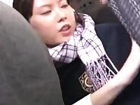 Sexy upskirt public asian