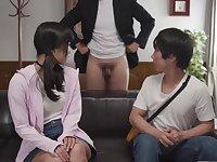 [CSCT-003] Pussy With You Kururigi Aoi